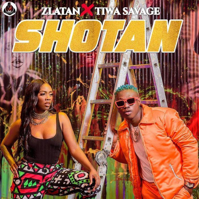Zlatan, Tiwa Savage – Shotan