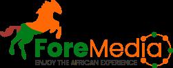 ForeMedia New Logo