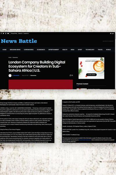 newsbattle